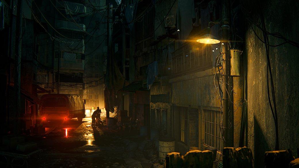25 изумительных скриншотов Uncharted: The Lost Legacy. - Изображение 4