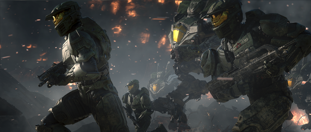 4 часа с Halo Wars 2 - Изображение 1