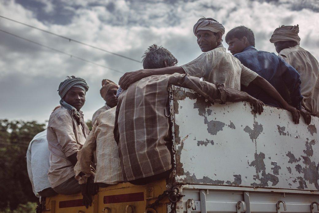 Индия глазами Трофимова - Изображение 11