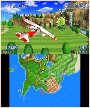 Nintendo 3DS - стартовая линейка. - Изображение 9
