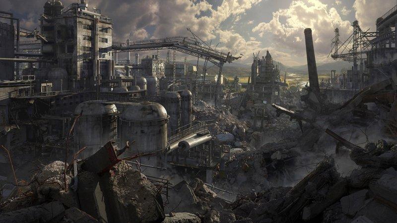 Лучший арт мира Fallout - Изображение 20