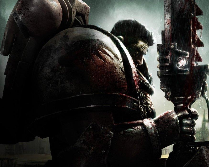 С чего начать завоевание вселенной Warhammer 40k?. - Изображение 1