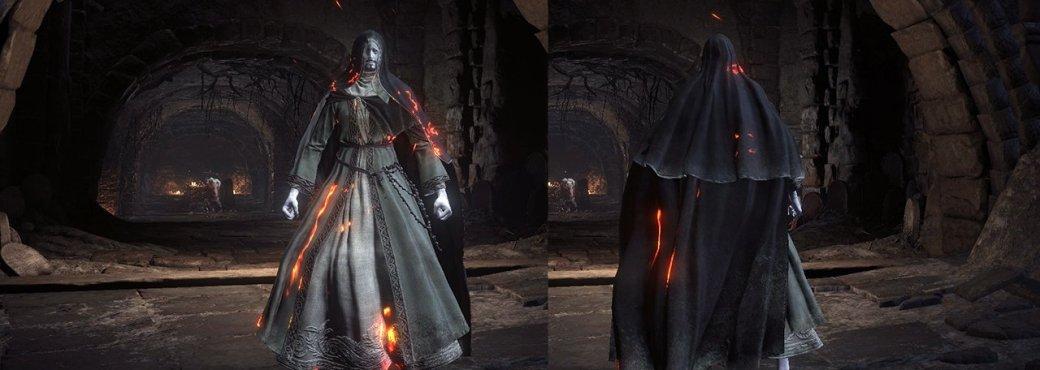 Где найти все новые предметы в DS3: Ashes of Ariandel - Изображение 6