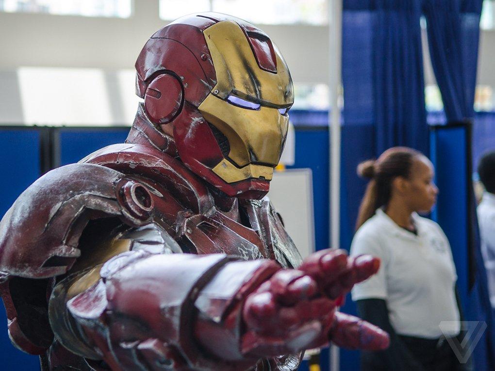 Косплей Comic-Con - Изображение 22