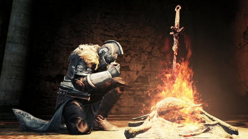 Следующую Dark Souls стоит ждать не раньше, чем через пять лет - Изображение 1