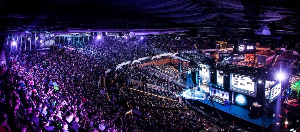 В Москве появится один из самых крупных в мире киберстадионов. - Изображение 1