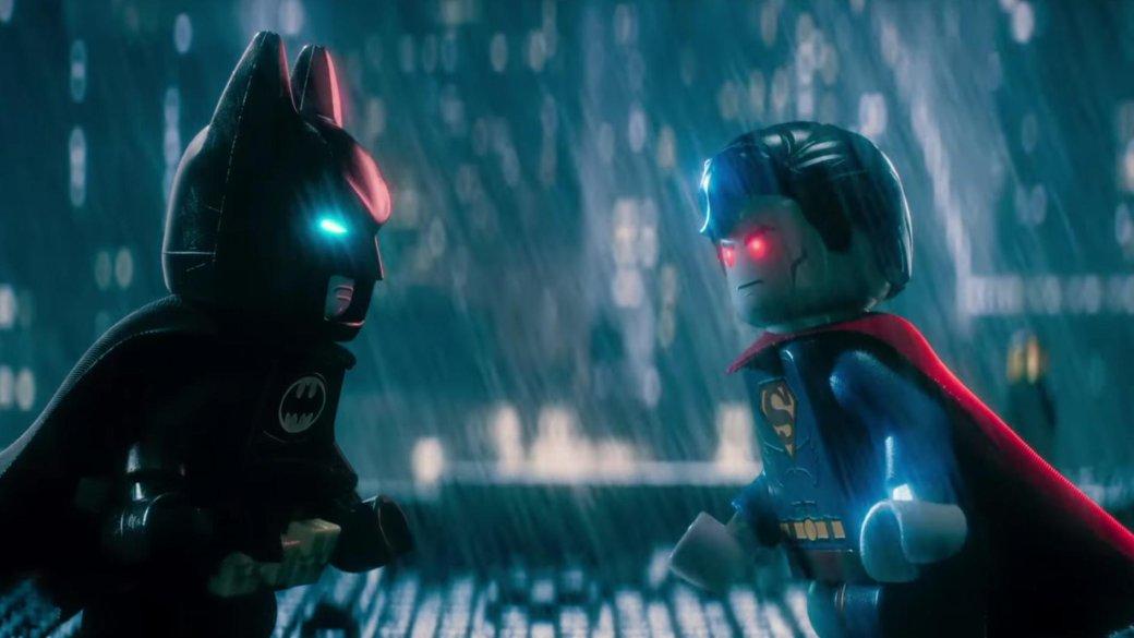 Рецензия на «Лего Фильм: Бэтмен». - Изображение 13