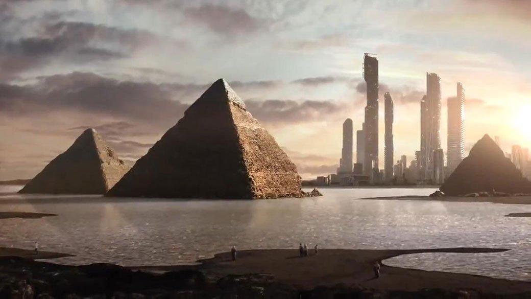 Civilization: Beyond Earth. Хороша, но не в масштабах космоса - Изображение 1