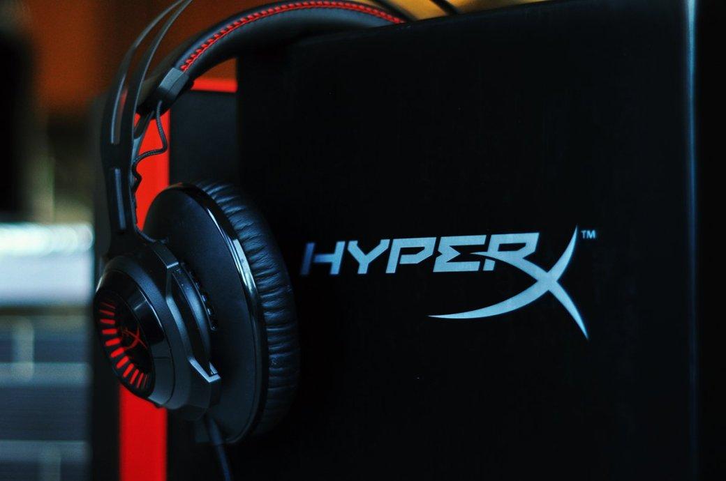 Обзор игровой гарнитуры HyperX Cloud Revolver - Изображение 2