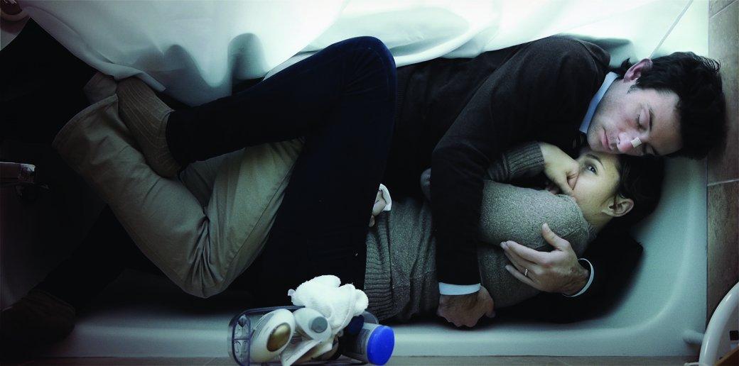 Нео, Гарри Поттер, Убивашка и др. в новом фильме режиссера «Праймера» - Изображение 1