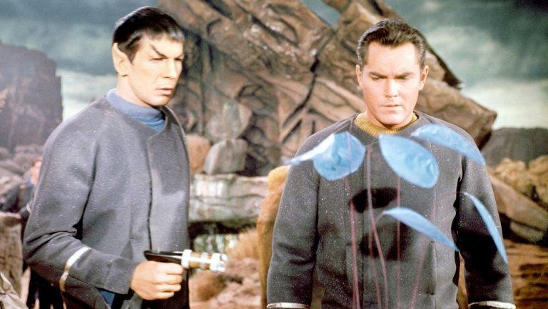 На авторов фанатского Star Trek подали в суд за клингонский язык - Изображение 1