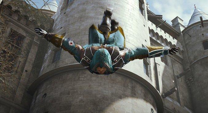 Assassin's Creed Unity. За баги нужно платить - Изображение 8