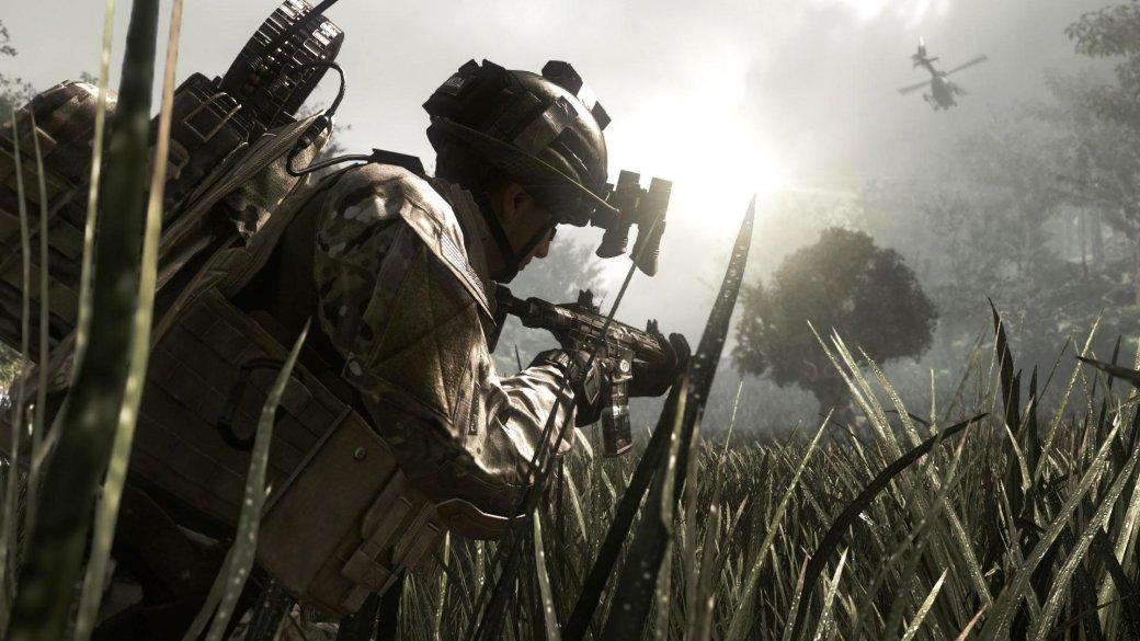 Activision поделила серию Call of Duty между тремя разработчиками  - Изображение 1