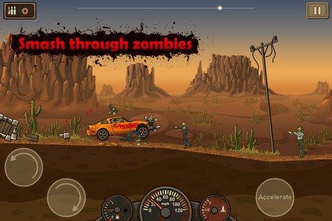 Мобильная игра недели: Earn to Die - Изображение 2