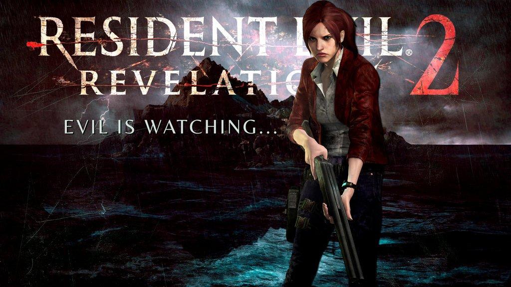 Resident Evil Revelations 2 доберётся до PS Vita - Изображение 1