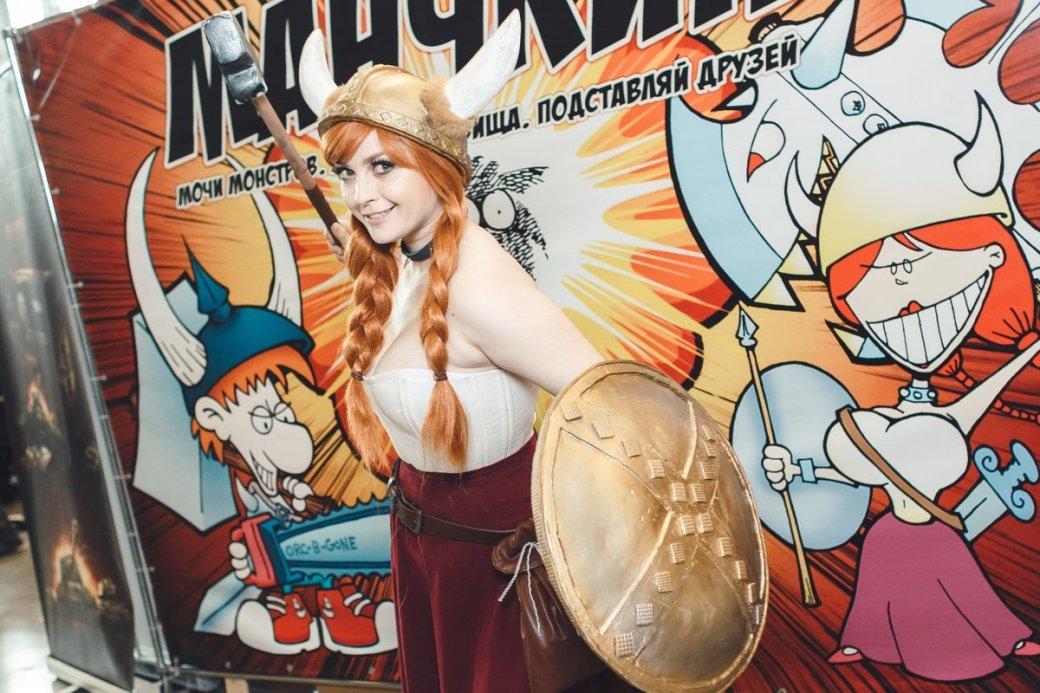 Объявлены даты проведения «Игромира» и Comic Con Russia. - Изображение 1