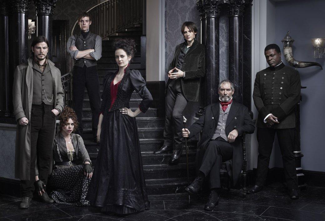 Showtime продлил «Страшные сказки» на второй сезон - Изображение 1