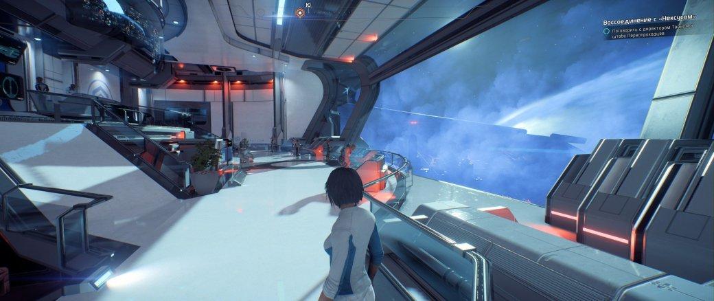 Решаем технические проблемы Mass Effect: Andromeda - Изображение 5