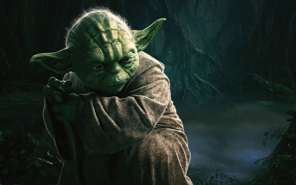 Комикс по «Звездным войнам» расскажет предысторию Йоды. - Изображение 1
