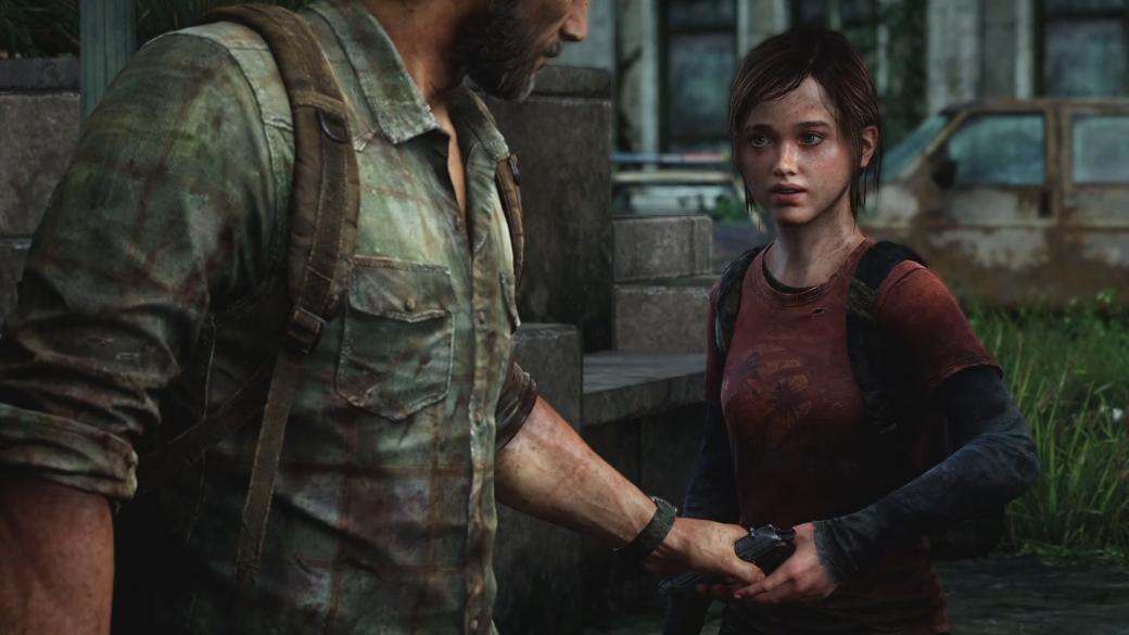 The Last of Us свергла Watch Dogs с первого места в британском чарте - Изображение 1