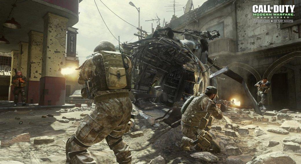Первые впечатления от Modern Warfare Remastered - Изображение 8