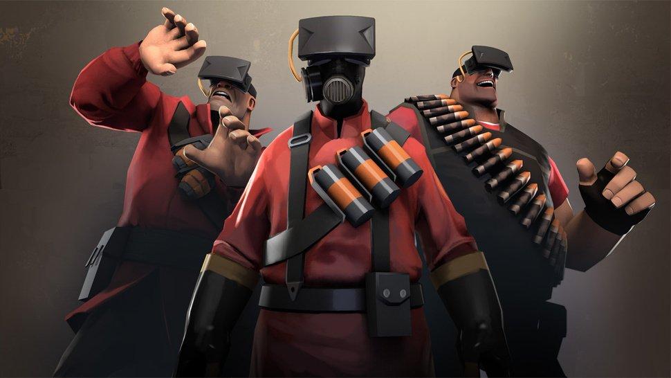 Oculus Rift. Ненужная революция. - Изображение 1