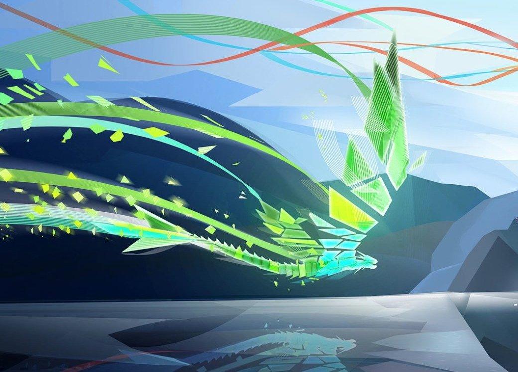 Entwined взлетит на PS3 и PS Vita «очень скоро» - Изображение 1