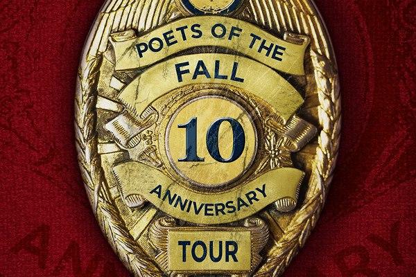 Poets of the Fall: Отчет о ростовском концерте. - Изображение 1