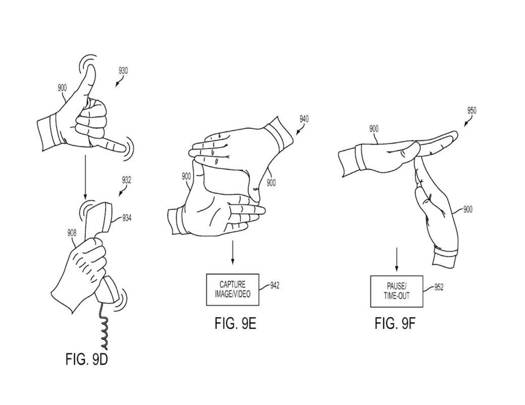 Sony готовит перчатку для виртуальной реальности. - Изображение 3