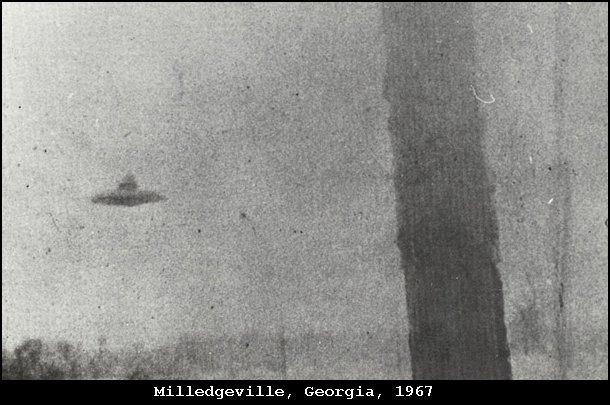Самые загадочные НЛО-инциденты шестидесятых - Изображение 37