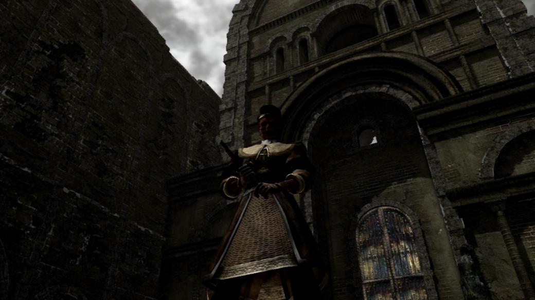 Фанат исправил недоработки PC-версии Dark Souls - Изображение 1