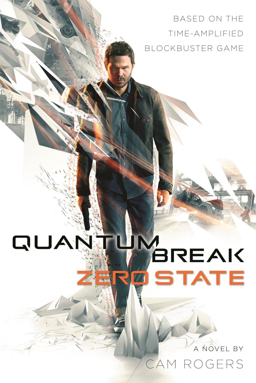 Новый трейлер Quantum Break знакомит с главным злодеем. - Изображение 1