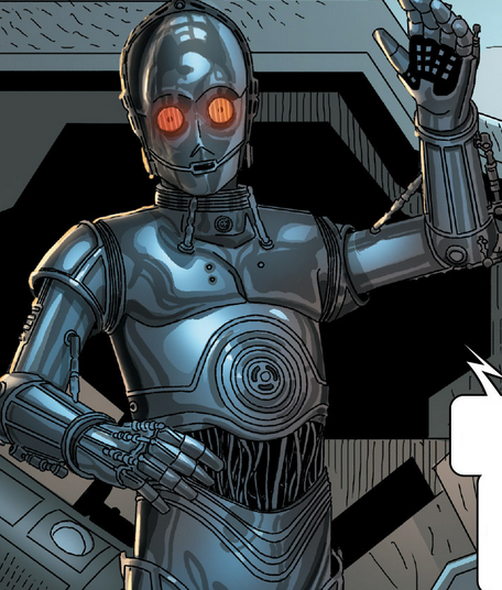 «Звездные войны» на Comic-Con 2015 - Изображение 52
