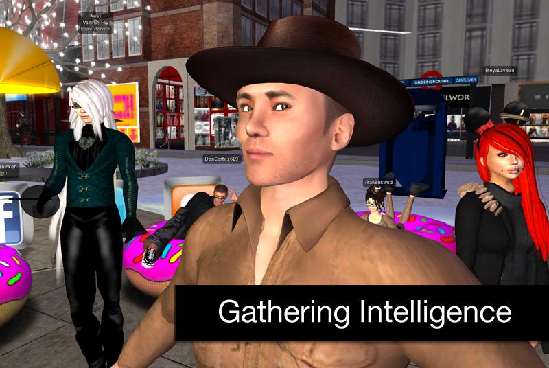 Американские и британские спецслужбы работали в играх под прикрытием - Изображение 1