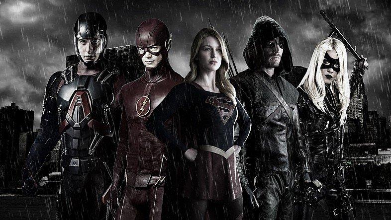 DC Comics на Comic-Con 2015 - Изображение 10