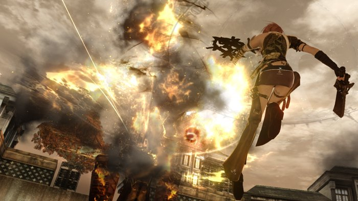 Square Enix уточнила дату выхода Lightning Returns: Final Fantasy XIII - Изображение 5