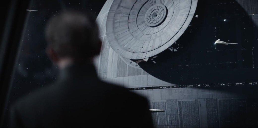 В «Изгое-один» замечен Питер Кушинг в роли гранд-моффа Таркина - Изображение 1