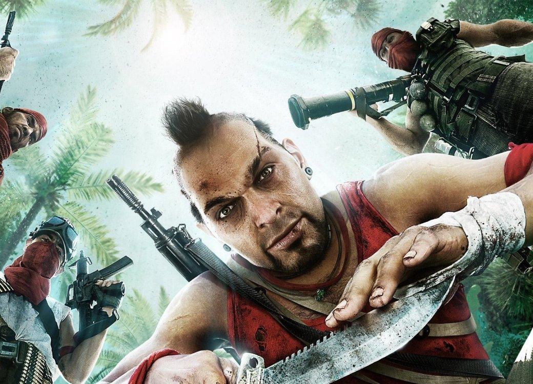 Ubisoft устроила конкурс для начинающих разработчиков - Изображение 1
