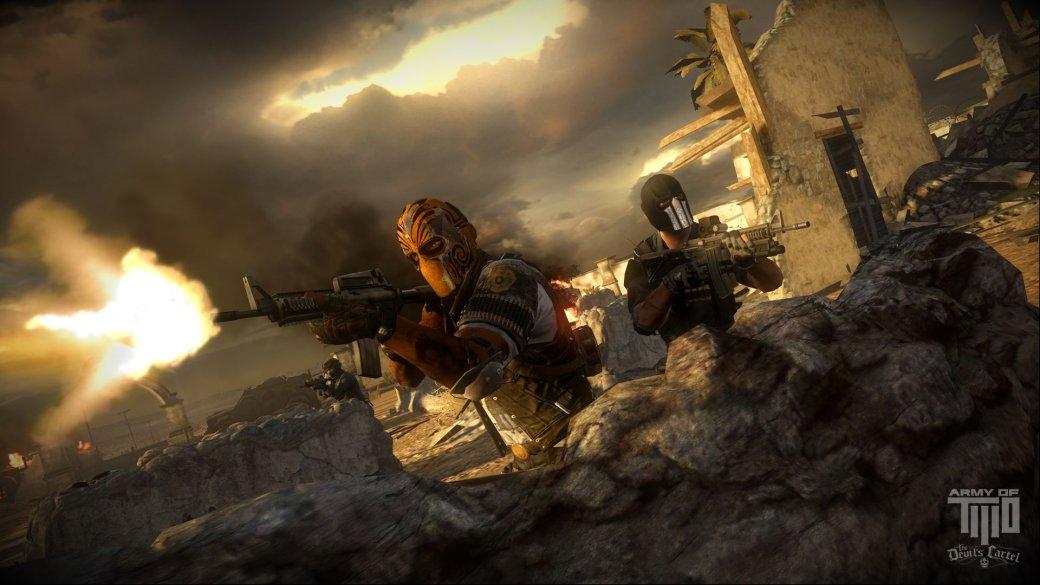 EA Showcase. Репортаж. Часть вторая - Изображение 2