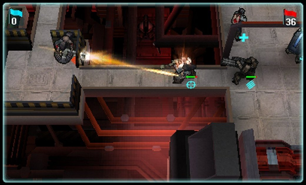 Ghost Recon: Shadow Wars. Пошаговая война. - Изображение 3