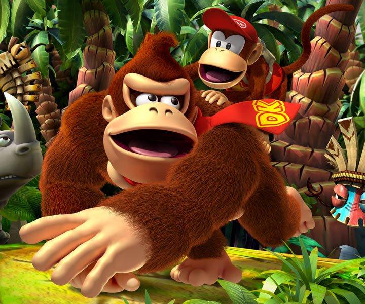 В гостях у Nintendo. Часть1 - Изображение 1