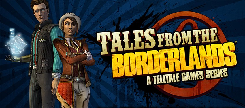На кадры из Tales from the Borderlands попал ассасин Zer0 - Изображение 1