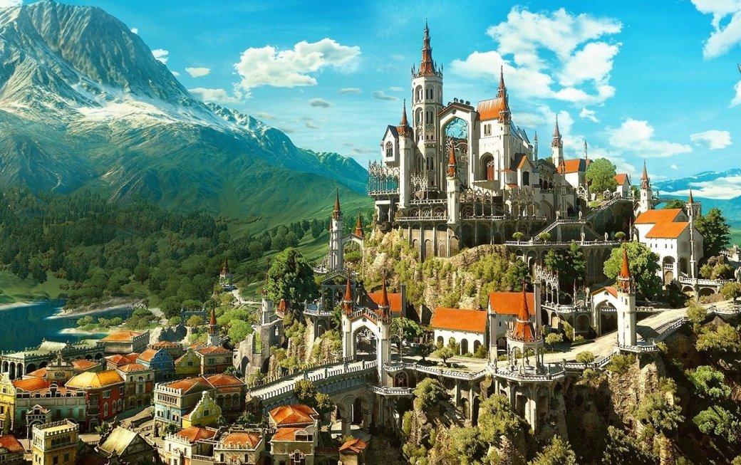 Рецензия на The Witcher 3: Wild Hunt - Blood and Wine - Изображение 5