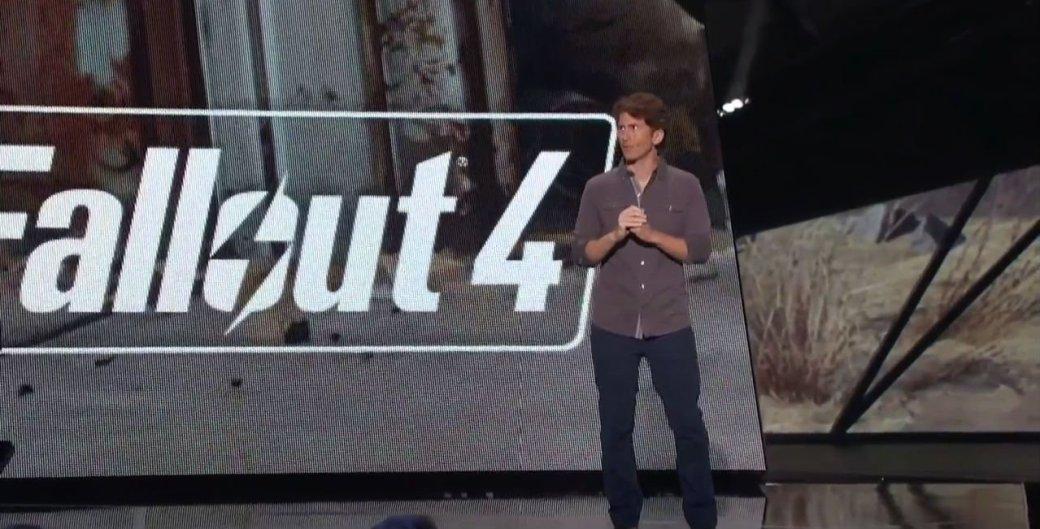 Fallout 4 на Xbox One: моды и бесплатная Fallout 3 - Изображение 1