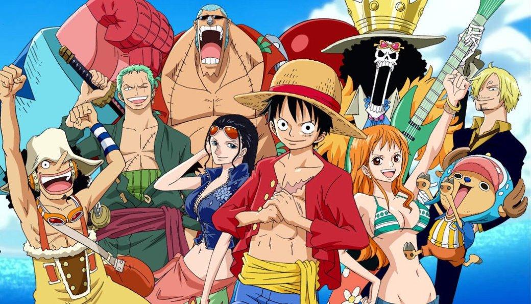 One Piece убивает своего создателя, но приносит ему кучу денег - Изображение 1