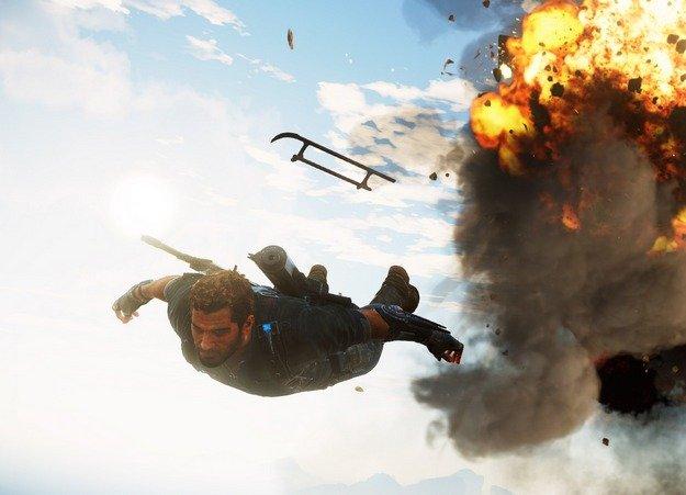 Разработчики Just Cause 3 коварно добились отмены мультиплеерного мода - Изображение 1