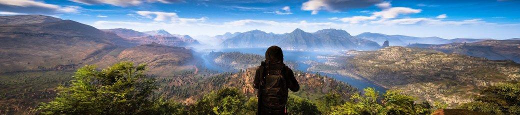 20 изумительных скриншотов Tom Clancy's Ghost Recon: Wildlands. - Изображение 4