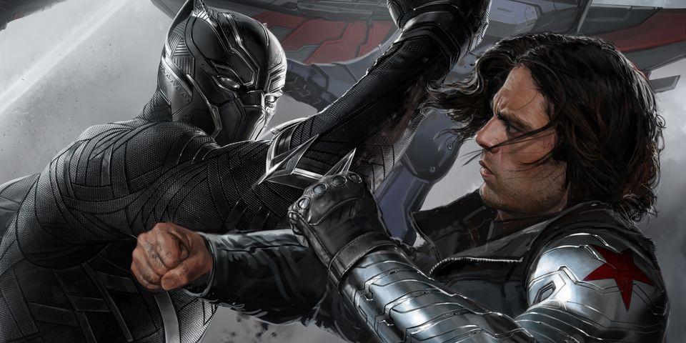 Первые детали сюжета «Черной пантеры» обещают бой с двумя злодеями - Изображение 2