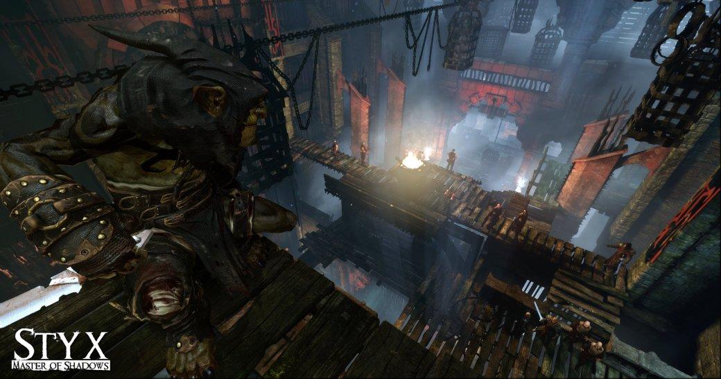 Рецензия на Styx: Master of Shadows. Обзор игры - Изображение 5