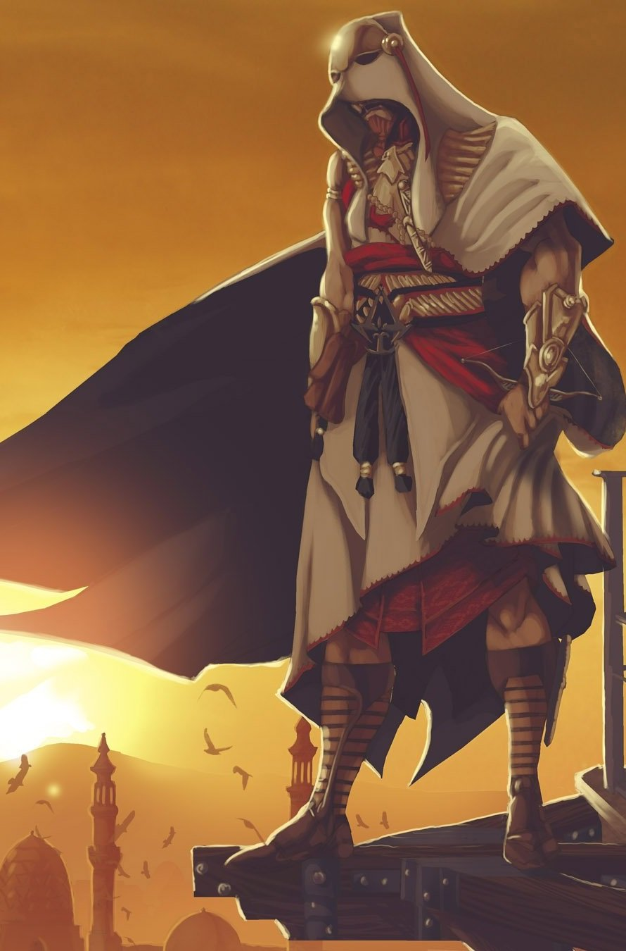 Финал Dead Kings. Ubisoft намекает на Assassin's Creed в Египте? - Изображение 3